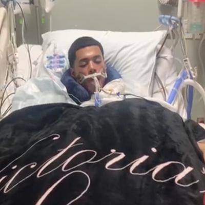 Puertorriqueño es diagnosticado con muerte cerebral