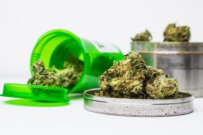 Avanza la protección laboral de los pacientes de cannabis medicinal