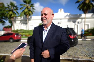Insatisfecho el presidente de la Cámara con el trabajo de José Ortiz