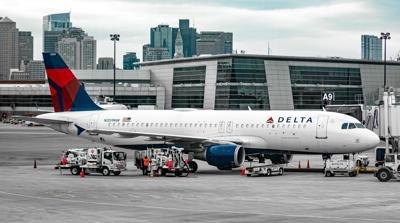 Delta le pide a otras aerolíneas compartir las listas de los pasajeros que no pueden volar por indisciplinados