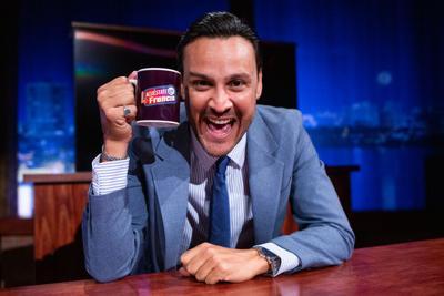 Francis Rosas trae mucho más que comedia en su debut con TeleOnce
