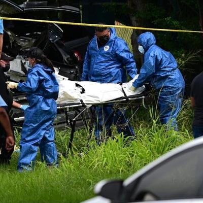 La Policía reporta la octava masacre del año en Río Piedras
