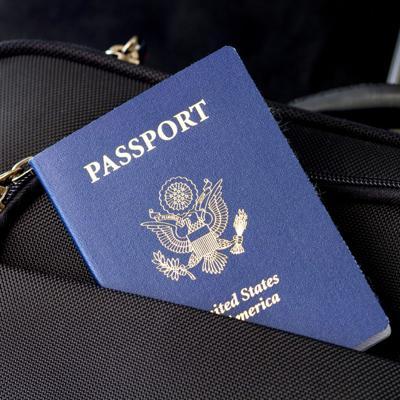 Cerrada la Oficina de Pasaportes este sábado