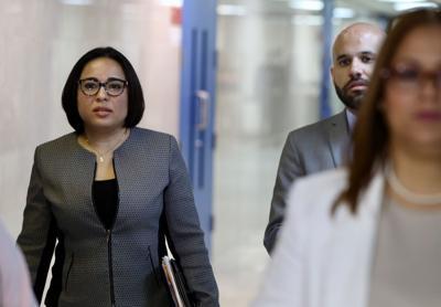 Emplazan a gobernadora sobre demanda de Itza García