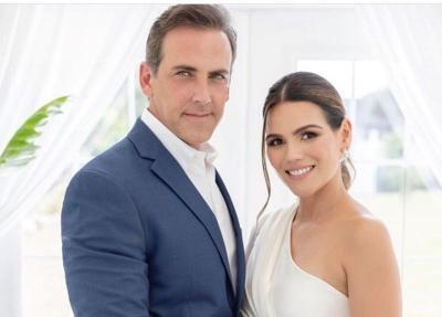 Carlos Ponce competirá con su esposa por liderato de reality show de parejas