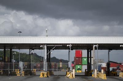El sector comercial evita el pánico ante paro de transportistas