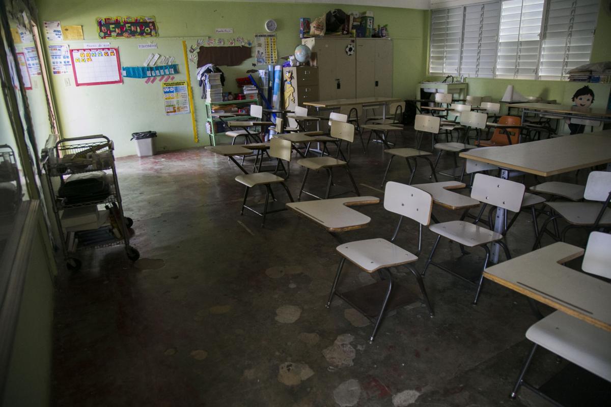 Exigen aumento salarial a directores de escuelas | Educación ...