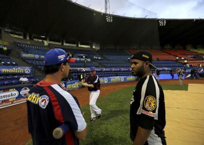 Venezuela Béisbol