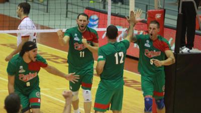 San Sebastián vuelve a tener equipo en la LVSM