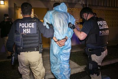 Federales regresan a Mayagüez para desarticular ganga de narcotraficantes