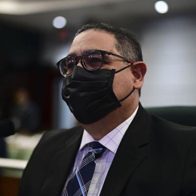 Osvaldo Soto es nominado al Negociado de Telecomunicaciones