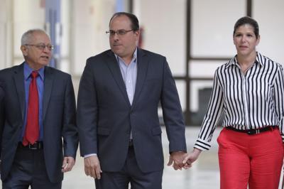 Pospuesta nuevamente vista de status en caso contra Jaime Perelló
