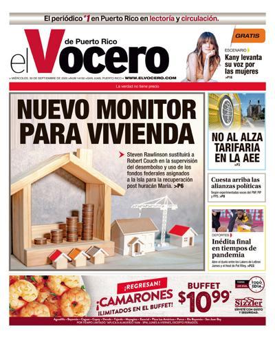 Audionoticias- 30 de septiembre de 2020