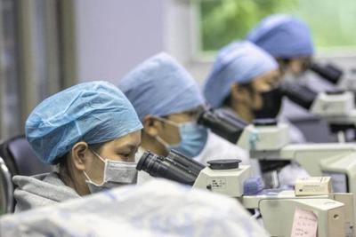 Suman casi 200 mil los casos acumulados de Covid-19 en Dominicana