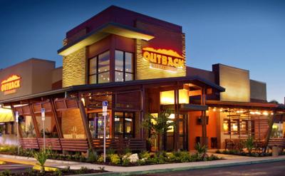 Outback abre tercer restaurante en Puerto Rico