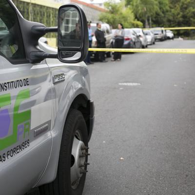 Muerte violenta en Guaynabo