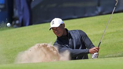 Se podrá jugar golf y tenis en Inglaterra
