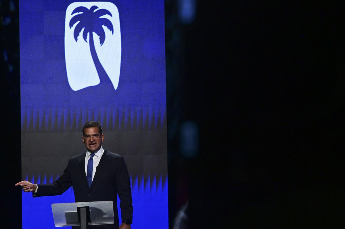 Pedro Pierluisi, El Gran Debate