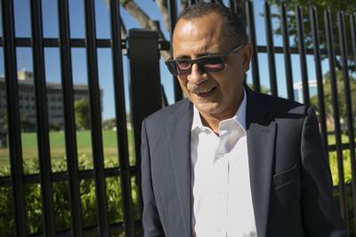 Pospuesta la vista de sentencia de Abel Nazario