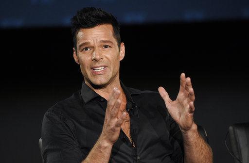 Ricky Martin adelantó detalles sobre cómo será su boda