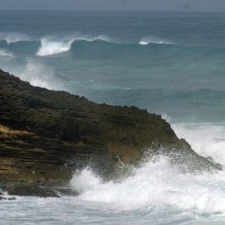 Muere hombre arrastrado por la corriente en Arecibo