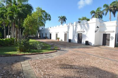 SAn Juan 500 anos