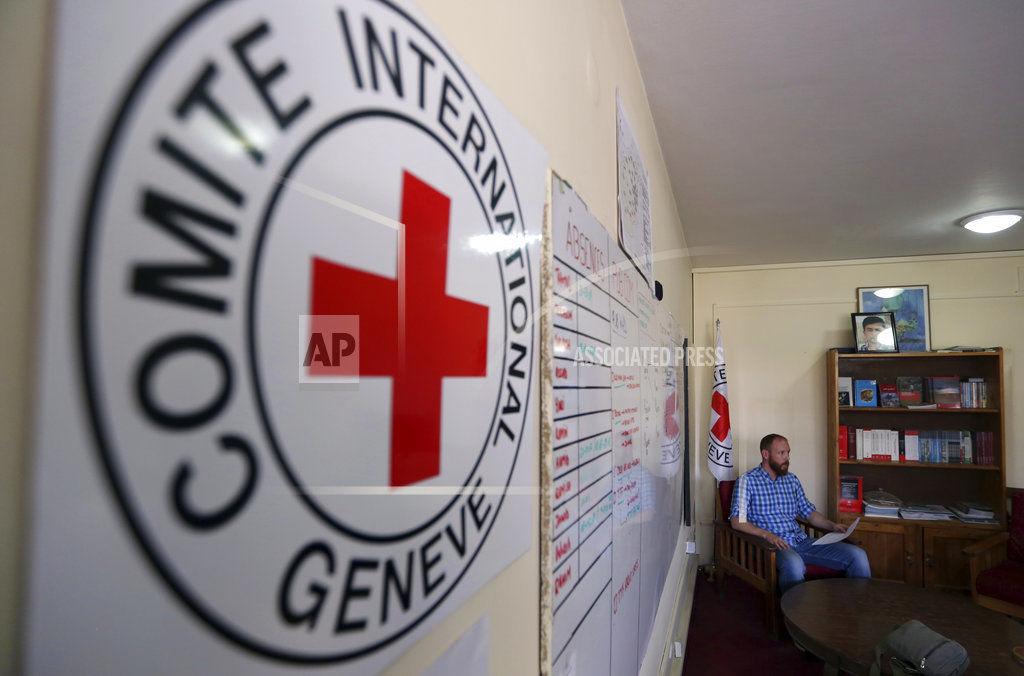 Asesinan a tiros a una cooperante española de la Cruz Roja
