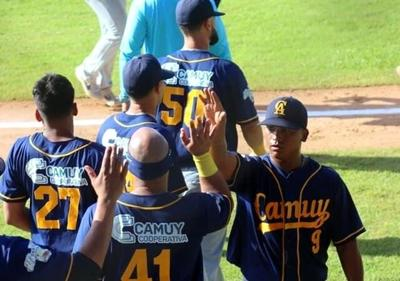 Camuy Doble A