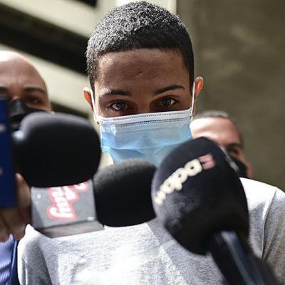 Fianza millonaria a presunto autor de secuestro y asesinato de Rosimar
