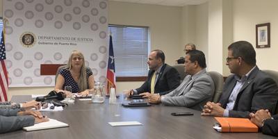 Cambiará protocolo para atender casos de violencia doméstica
