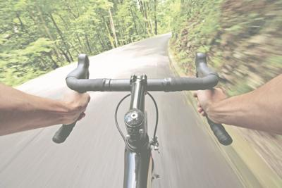 ¡Sal a pedalear!