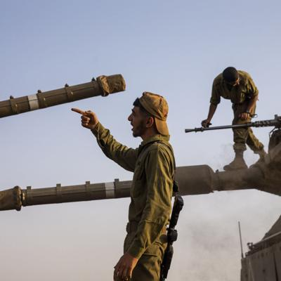 Israel ataca a milicianos infiltrados desde Siria