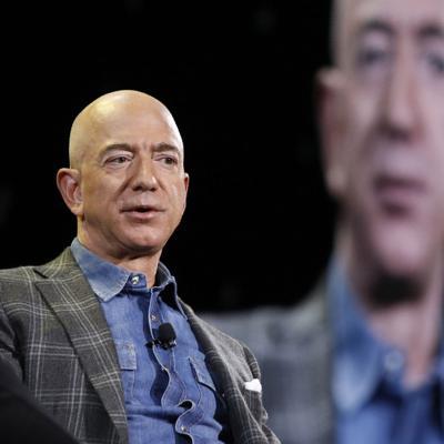 Fundador de Amazon dona $10,000 millones contra el cambio climático
