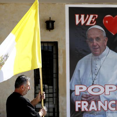 """No es buena idea"": Viaje papal a Irak preocupa a expertos"