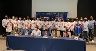 La selección de béisbol boricua se queda con el quinto lugar en torneo Sub 12