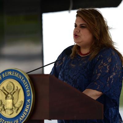 Jenniffer González dice que la gente no permitiría la venta de Puerto Rico