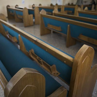 Brote de 17 casos de covid-19 en una iglesia en Loíza