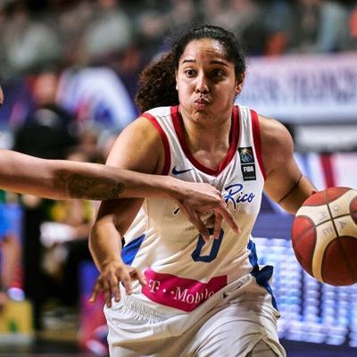 Puerto Rico arrancará las prácticas para el Centrobasket sin dos estelares