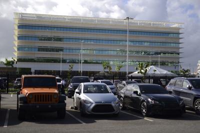 El FBI inaugura nueva sede en Hato Rey