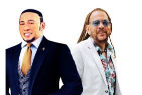 Cambia de fecha concierto de El Mayimbe y Toño Rosario