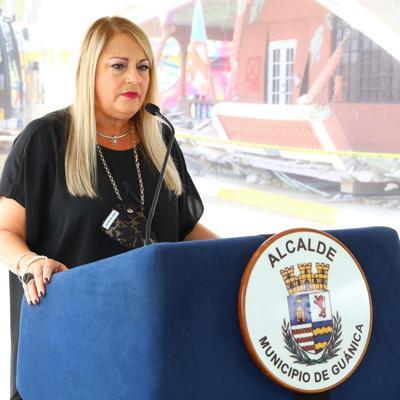 Gobernadora viaja mañana a Orlando y Nueva York
