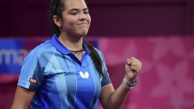 Regresa la Copa Panamericana de Tenis de Mesa a Puerto Rico