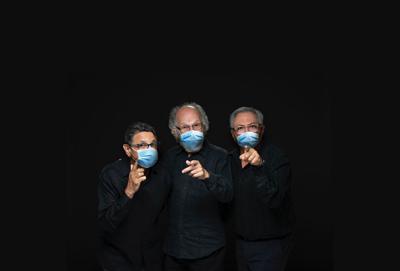 Pandemia política reúne a los Rayos Gamma