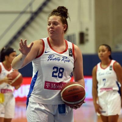 Gran nivel en el sorteo de novatas del Baloncesto Superior Nacional Femenino