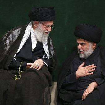 """Ayatolá Ali Jamenei: """"No habrá conversaciones con EEUU"""""""