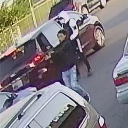 Policía busca a sospechosos de asesinato en Cataño