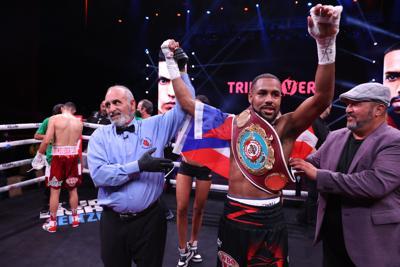 Danielito Zorrilla defiende con éxito su campeonato en Florida