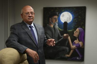 Edwin García Feliciano, Ombudsman