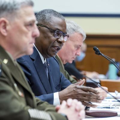 El Congreso busca mayor control en las armas militares