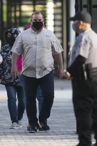 La fiscalía federal objeta la desestimación de cargos contra el exrepresentante Nelson del Valle